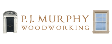 PJ Murphy Woodworking